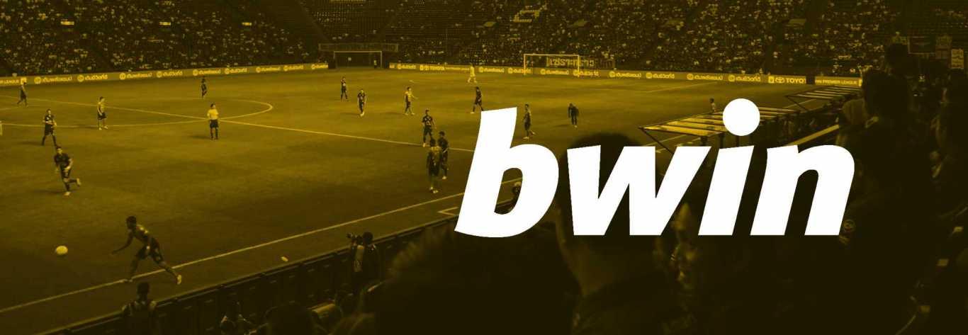 register sur le site Bwin