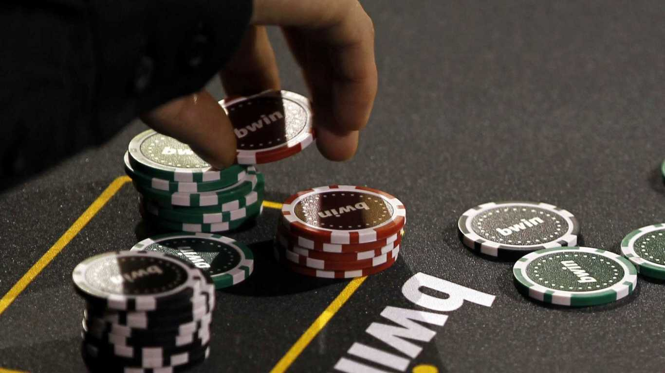 la plateforme Bwin poker