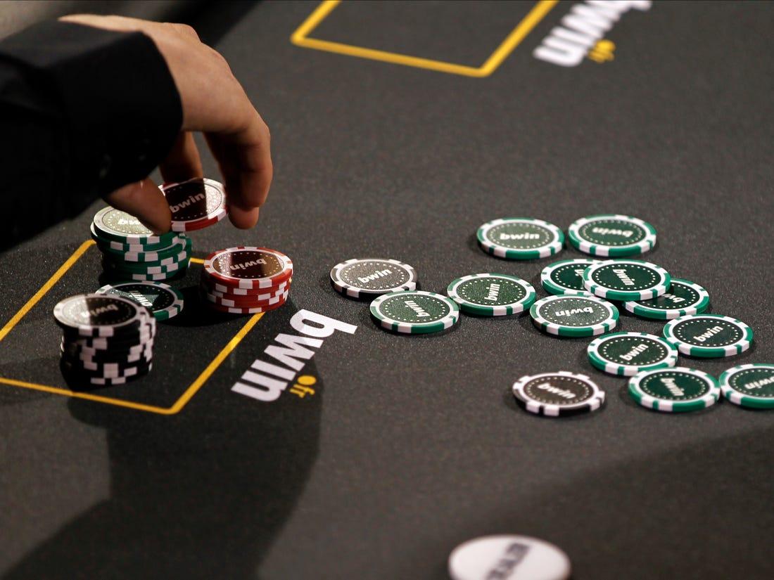 Bwin pour joueur poker
