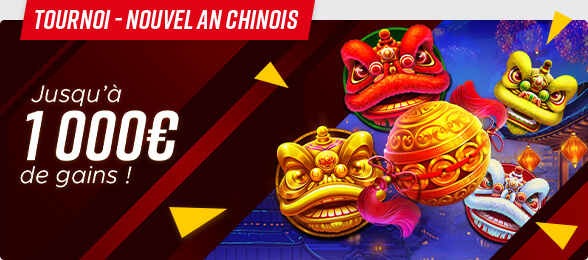 Betclic casino et Bonus