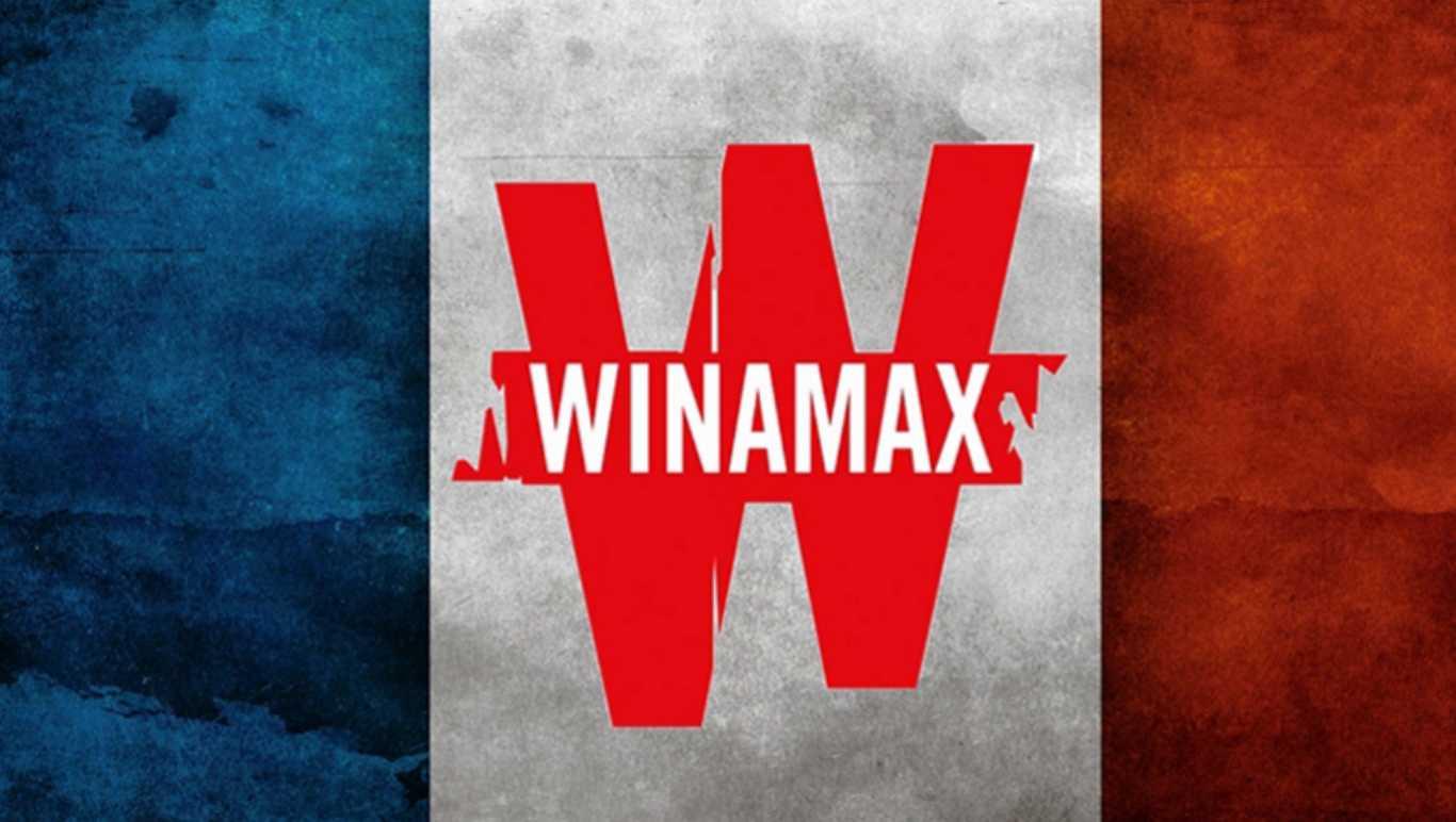 système Winamax via gadgets mobiles