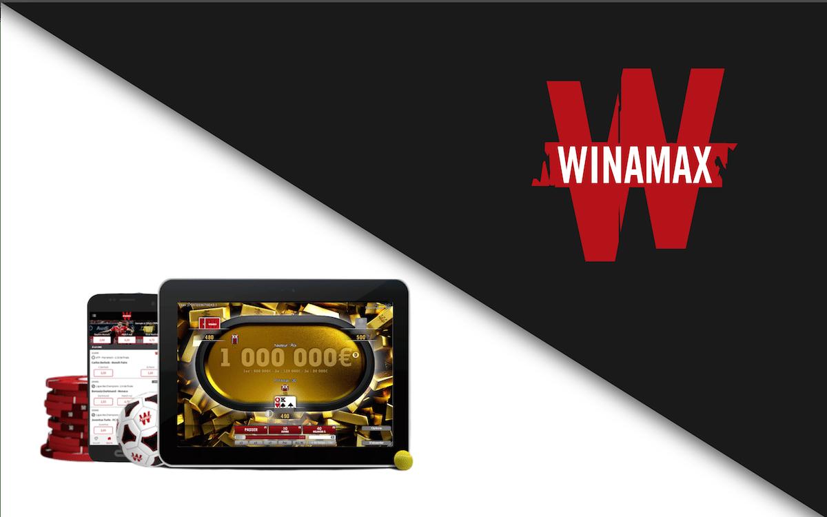 Winamax: super Bonus