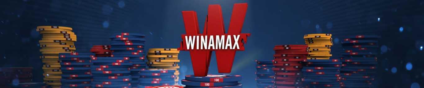 le code promo Winamax