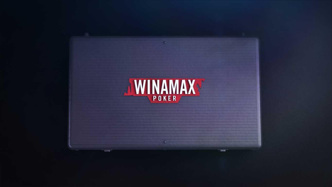 Winamax poker en Algerie