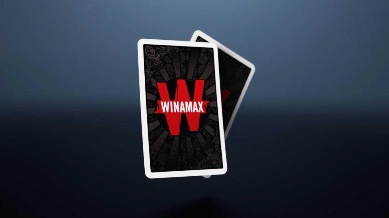 jeux de Poker au bureau Winamax
