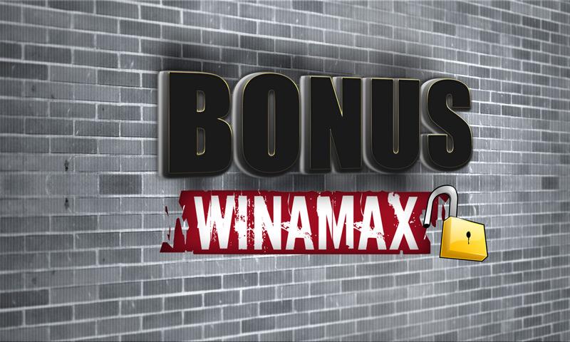 Promotionnels codes de Winamax
